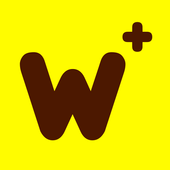 WordPlus - Word Plus Puzzle icon