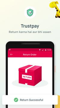Snapdeal Online Shopping App for Quality Products poster