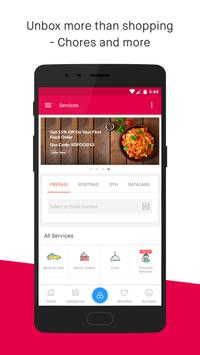 Snapdeal Online Shopping App for Quality Products! apk screenshot