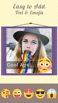 Snap Doggy Face for Snapchat apk screenshot