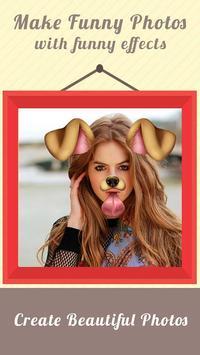 Snap Doggy Face for Snapchat screenshot 4