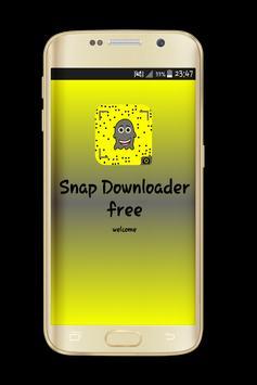 snap story downloader screenshot 2