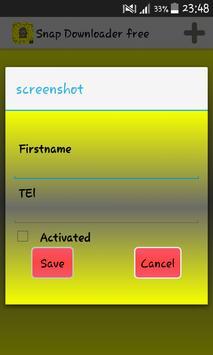 snap story downloader screenshot 3