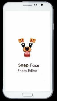 Snap Effet Selfie 2017 poster
