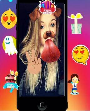 Filters for instagram & Pics apk screenshot