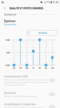 iMax Music Player 2018 screenshot 5