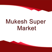 MUKESH SUPER MARKET icon