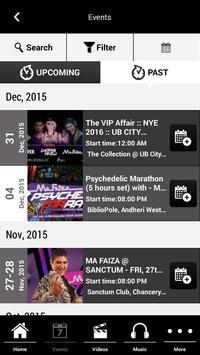 Ma Faiza Mobile App screenshot 1