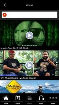 Ma Faiza Mobile App screenshot 2