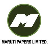 Maruti Paper icon