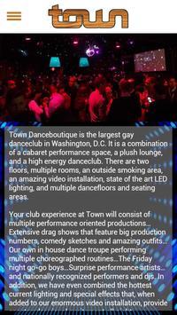 Town Danceboutique apk screenshot