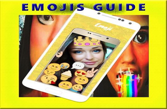 Guide: Snapchat Emojis apk screenshot