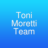 Toni Moretti Team icon