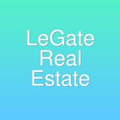 LeGate Real Estate icon
