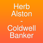 Herb Alston - Coldwell Banker icon