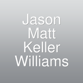 Jason Matt: Keller Williams icon