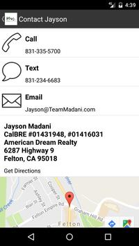 Madani Properties apk screenshot