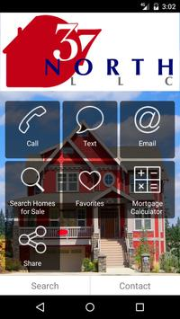 37 North Home Finder poster