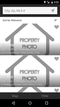 MarMac Real Estate screenshot 1