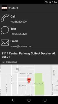 MarMac Real Estate apk screenshot