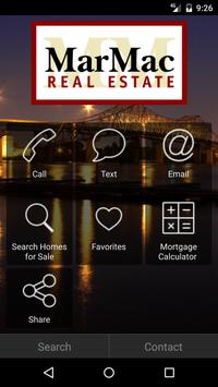MarMac Real Estate poster