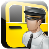 SnappCab Drivers icon