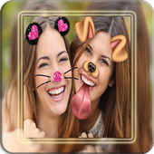 Snappy Filters Photo Editor icon