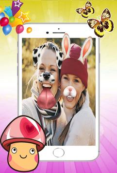 Snappy Filters Photo Editor apk screenshot