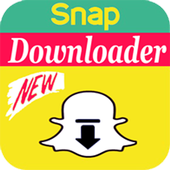 Video Downloade For Snap Save icon