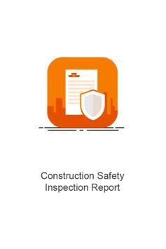 Construction App poster