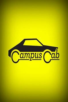 CampusCab poster
