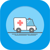 Medical Transportation Service icon