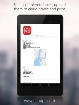 Project Database apk screenshot