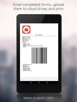 Retail Merchandise Inspection apk screenshot