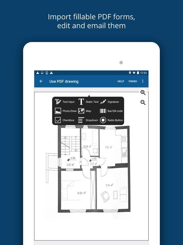 Construction plans apk baixar gr tis corporativo for Construction drawing apps