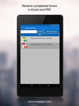 Inspect & Maintain Elevators apk screenshot
