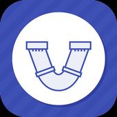 Oilfield Pipe Volume app icon