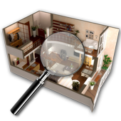 Property Inspection 4 Tablets icon