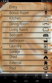 Property Inspection 4 Tablets screenshot 11