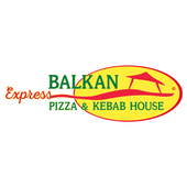 Balkan pizza og kebab house icon
