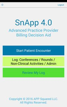 SnApp for APPs screenshot 5