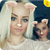 Face Swap Photo Filters Stickers icon