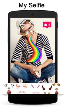 snappy photo filters & snap screenshot 17