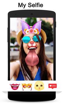 snappy photo filters & snap screenshot 3
