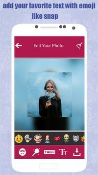Insta Snappy Photo Editor Online screenshot 1