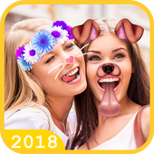 Filters For Snapchat Selfie 2018 😍 icon