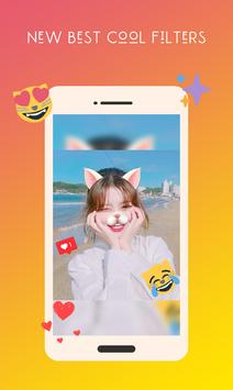 New Filters for Snapchat 2018 screenshot 8