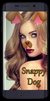 Lenses Snap Cat Face Filters poster