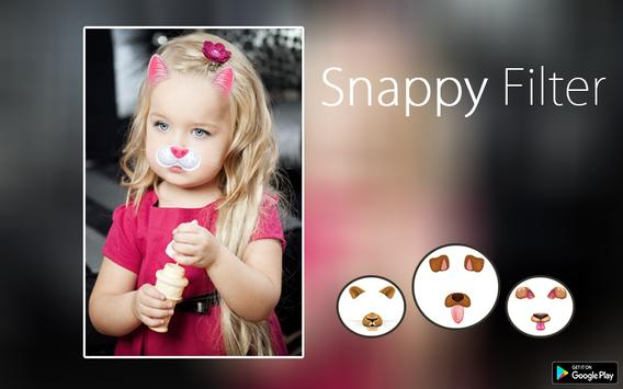Snappy Photo Filters screenshot 4