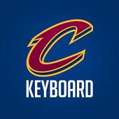 Cavaliers Emoji Keyboard icon